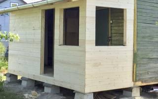 Какой фундамент лучше для дачного дома?