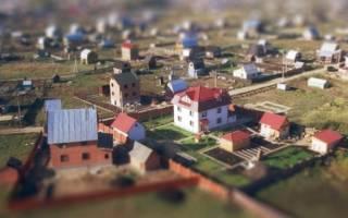 Закон о недвижимости на дачных участках