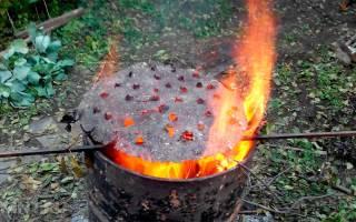 Когда можно сжигать мусор на дачных участках?