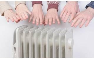 Отопление в дачном доме без газа