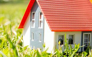 Нужна ли регистрация дачного дома?
